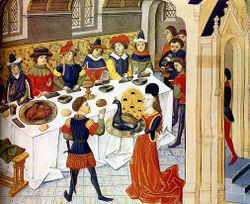 Что попало в средние века в испанию из египта