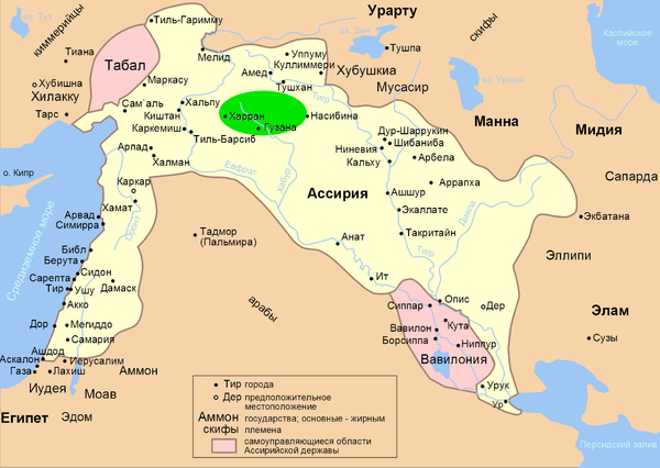 Assyria map ru1.png