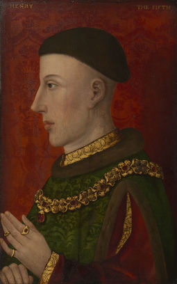 Henry V of England, British school, 16th, century.jpg